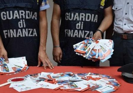 Fiera del Levante, venduti migliaia di biglietti falsi: denunciati 70 bagarini