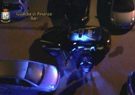 Bari, arrestate 5 persone nel blitz della guardia di finanza: smantellata una famiglia di usurai