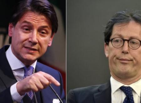 M5S chiede le dimissioni del capo di Gabinetto di Tria, Roberto Garofoli per lo stanziamento fantasma a Croce Rossa