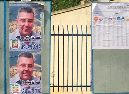 Tentata violenza sessuale su una giovane conosciuta in rete, arrestato dai Carabinieri il consigliere comunale Fulvio Spadavecchia