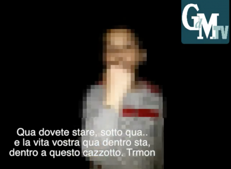 Bari, il video choc del bambino boss di Japigia: «La madama mi fa un…»