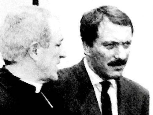 Non fu la Curia Vescovile ad appellarsi al sindaco Carnicella per comunicare il rifiuto del concerto a Brattoli, ma don Vitulano.