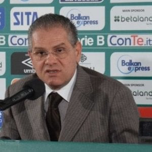 Bari calcio, Giancaspro resta ai domiciliari: il Riesame respinge la richiesta dell'ex patron