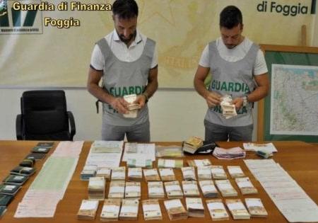 Confermato il sequestro di beni per 14 milioni di euro all'ex vicepresidente del Foggia calcio