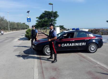 Alberobello, minacce e spaccio di droga a scuola: misure cautelari per 9 ragazzi