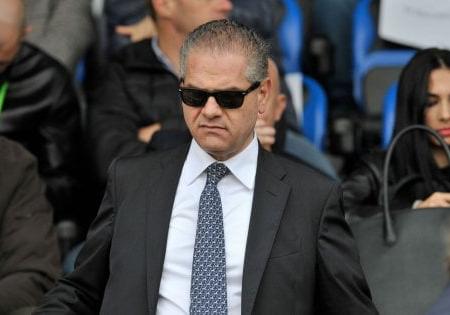 Bari calcio, l'ex presidente Giancaspro resta ai domiciliari: no del Riesame al dissequestro documenti