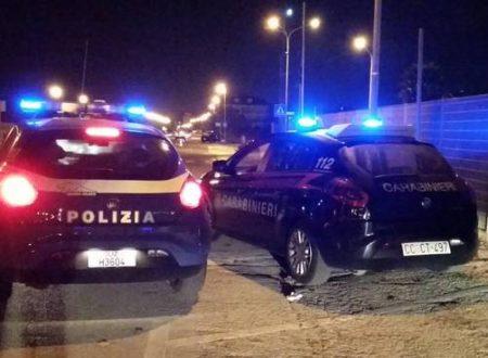 La mafia ha occupato il Metapontino, arrestate 25 persone. Ex carabiniere a capo di un clan
