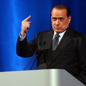 """Il 4 febbraio 2019 Berlusconi processato nell'aula """"bunker"""" di Bitonto"""