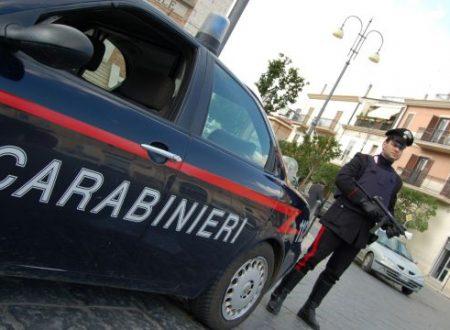Bari, factotum costretto a pagare 60 mila euro  per scuola figli del clan Di Cosola: 2 arresti