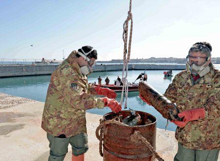 Per il processo del nuovo porto di Molfetta saranno ascoltati il cap. Giambattista Acquatico, l'operatore subacqueo Claudio BUOSO e l'ex ass.re Pietro UVA