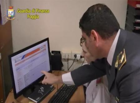Guardia di Finanza: falsa assunzione di oltre 2.100 lavoratori. Sequestrati beni per oltre 1,5 milioni di euro nei confronti di 8 imprenditori
