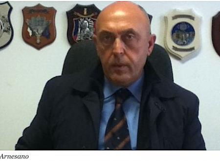Lecce, arrestato pm: favori e prestazioni sessuali per aggiustare indagini su medici e dirigenti Asl