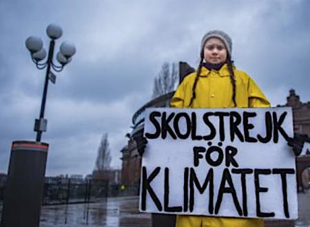 Greta Thunberg: la 15enne che fa tremare i Grandi a Cop24 su cambiamento climatico