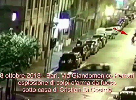 Bari, lotta fra clan per la conquista del quartiere Madonnella: 13 arresti