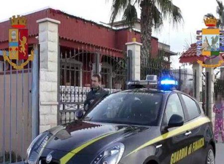 Polizia e Guardia di Finanza: furti aggravati in istituti di credito esteri e italiani: sequestrati beni per circa 60 mln di euro