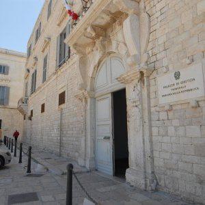 Magistrati arrestati, l'imprenditore D'Agostino non risponde al gip di Lecce