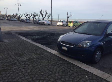 Tre auto bruciate dall'inizio dell'anno, siamo nella stessa media del 2018. E domani a chi toccherà?