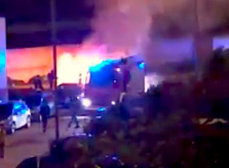 """A distanza di 24ore nuova auto incendiata. Chiediamo al Presidente Piergiovanni di convocare con urgenza il """"Comitato Comunale di monitoraggio dei fenomeni delinquenziali"""""""
