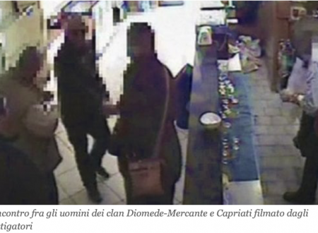 Mafia, a Bari in 100 a processo: i capi dei clan Mercante, Diomede, Capriati e l'ex vicepresidente dell'Antiracket di Molfetta