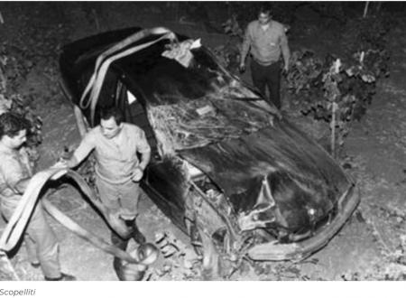Omicidio Scopelliti, dopo 28 anni svolta nell'inchiesta; 17 indagati fra Sicilia e Calabria