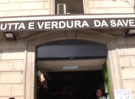 Andria: Vietata la vendita degli ortaggi all'esterno.