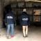 Roma, centomila dosi di cocaina nascoste nelle tombe del Verano: arrestato marmista