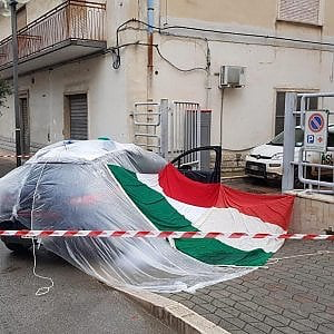"""Maresciallo ucciso, il procuratore: """"Voleva le pistole dei carabinieri"""""""