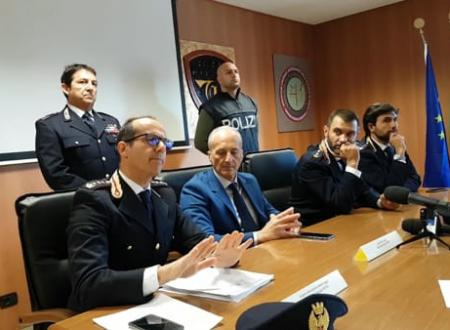 """Stroncato traffico di droga tra il Gargano e l'Abruzzo: """"Smantellata joint-venture tra gruppi criminali"""""""