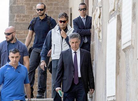 """Di Matteo: """"La politica deve avere il coraggio di recidere qualsiasi legame con la mafia"""""""