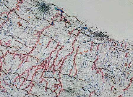"""""""Mitigazione"""" del rischio idraulico, Legambiente: l'attuale progetto non risolve il rischio inondazioni."""