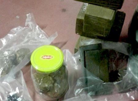 Bisceglie – Armi e droga in casa: arrestati in 4 dalla guardia di finanza, un molfettese tra gli arrestati