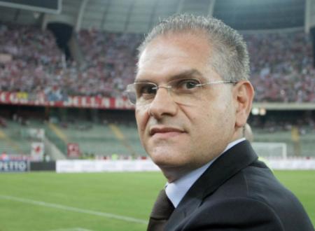 Giancaspro voleva acquistare la società di calcio Borgorosso e intavolare affari con il Comune di Molfetta
