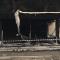 In quattro anni  tre strutture mercatali distrutte dal fuoco e la città ha paura.