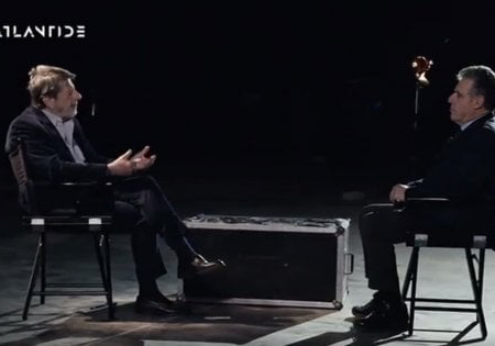 Direzione nazionale antimafia, Di Matteo rimosso dal pool stragi per un'intervista