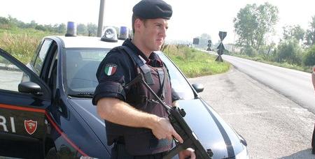 Camorra barese infiltrata in Veneto: blitz dei carabinieri, 19 arrestati