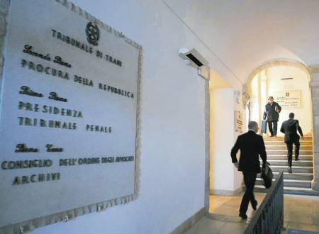 """""""Sistema Trani"""", nell'inchiesta spunta uno studio legale a Bari"""