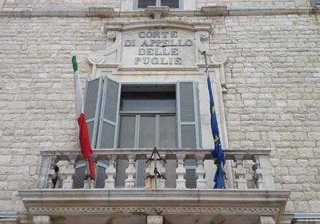 """L'ex Rettore Uricchio nei verbali del grande accusatore del """"Sistema Trani""""."""