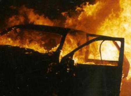 Sparatoria ad Andria. Trovata bruciata l'auto dei sicari, rubata a Molfetta