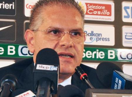 Bancarotta e riciclaggio: ex patron Bari Giancaspro dal carcere va ai domiciliari