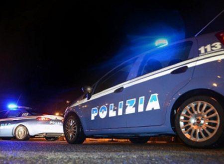 Andria: colpita associazione di trafficanti, polizia e carabinieri effettuano diversi arresti