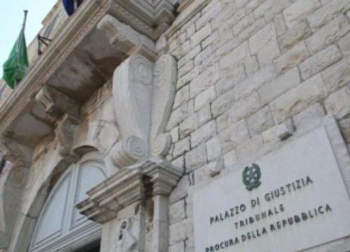 Magistrati arrestati a Trani, l'inchiesta tocca anche Bari