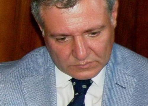 Giustizia svenduta a Trani, Savasta: «Io abbandonato da tutti»