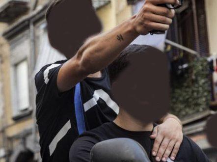 Assalto armato a Molfetta, arresti a S.Giorgio a Cremano
