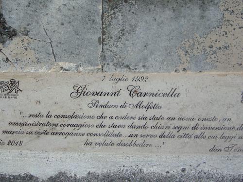 """""""Quella data sporca di sangue"""" intervista a Matteo d'Ingeo – di Sergio Magarelli (prima parte)"""