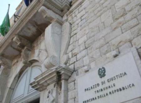 Magistrati arrestati a Trani, indagata anche la sorella di Savasta