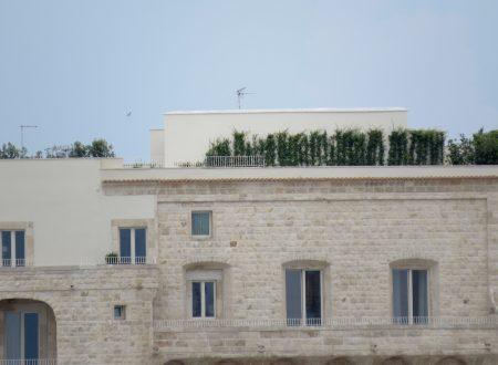 La Soprintendenza aveva escluso strutture precarie sul lastrico solare del Palazzo Dogana