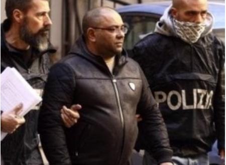 Chiesti tre ergastoli e 208 anni di condanna per mafia per il clan Spada di Ostia