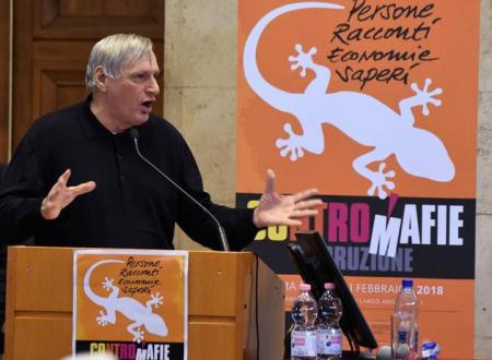 """Luigi Ciotti: """"CasaPound va sciolta, tutte le organizzazioni fasciste vanno vietate"""""""