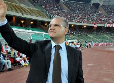 Bari, ex patron del Bari calcio Giancaspro torna in libertà