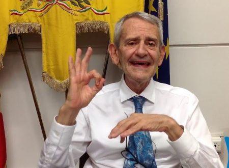 Cerignola, ex sindaco Metta su Fb attacca il pm: «Si arresterà da solo mentre si rade»
